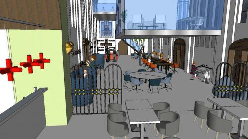 3D design co-workingspace_1