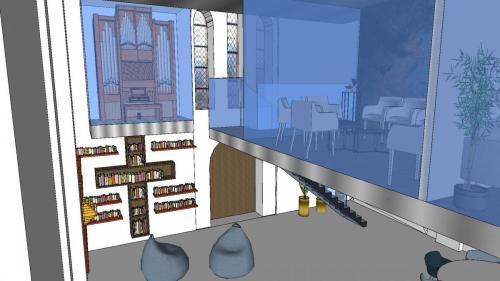 3D design co-workingspace_3